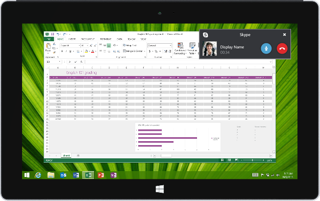 Microsoft will replace Lync with Skype for Business in the