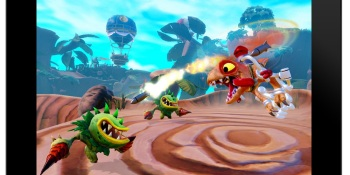 How Activision took its toy-game smash hit Skylanders to the tablet market (interview)