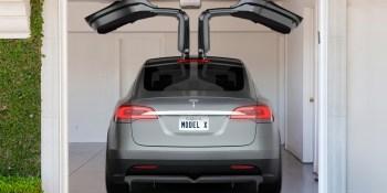 Why Tesla's Model X is on the back burner … again