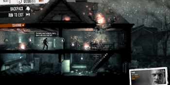 This War of Mine developer partners with charity that helps children in war zones