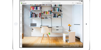 Houzz to raise $400 million at $4 billion valuation