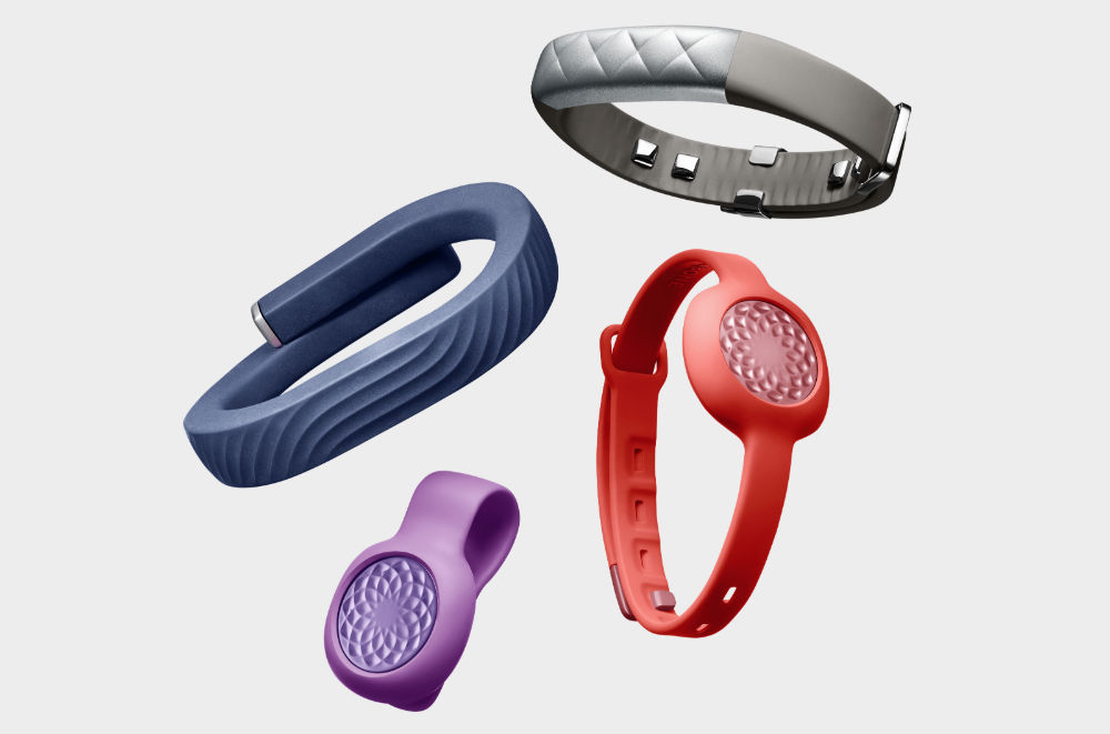 Jawbone announces two new fitness trackers: The Up3 and Up ...   Jawbone