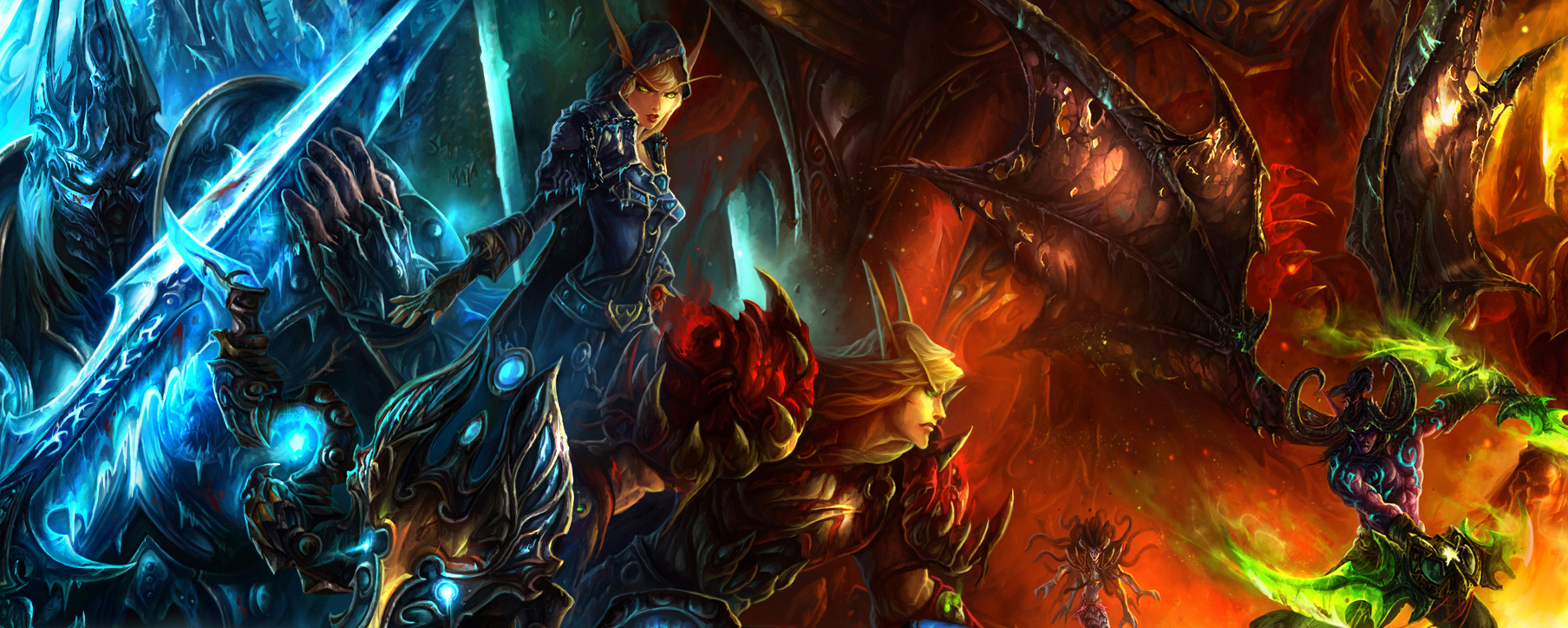 Blizzards Players Top 10 World Of Warcraft Quests Offer Adventure