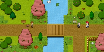 No guns, no saving the world, no nonsense: Why Harvest Moon's style is better when it's indie