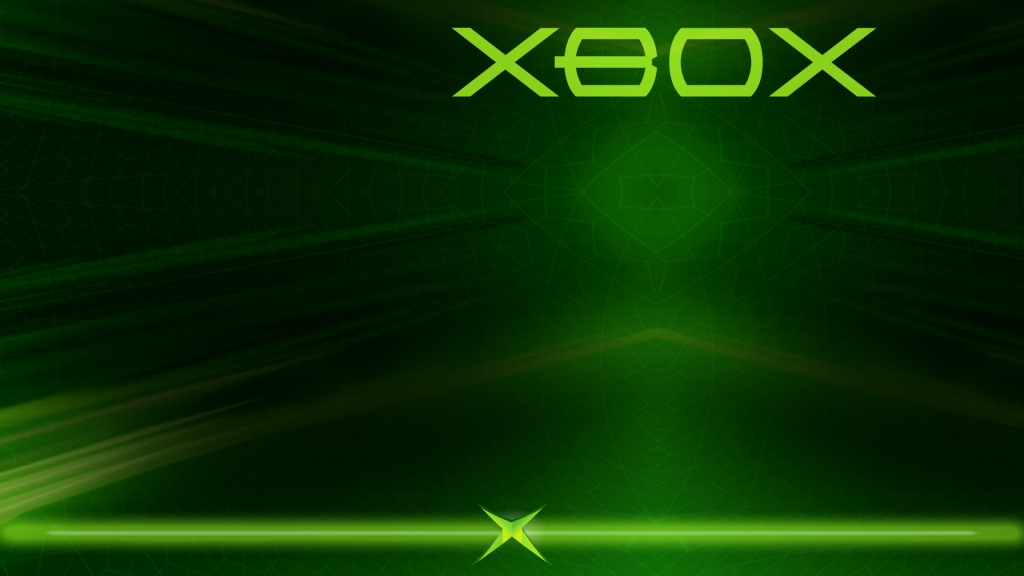 Remember when Xbox loved green more than black?