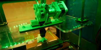 5 trends to watch for in 3D printing in 2015
