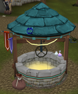 Well of Goodwill small