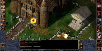 Walking Dead creator Skybound Games will publish Beamdog's classic RPGs to consoles