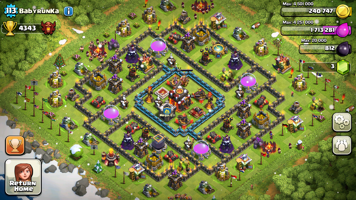 Clash of Clans' Builder Base update is its biggest new ...