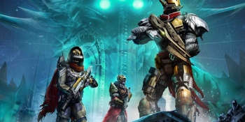 10 best-selling retail games of 2014: Call of Duty, Madden, and Destiny lead the way