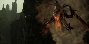 Meet the Wraith: Evolve's savage assassin