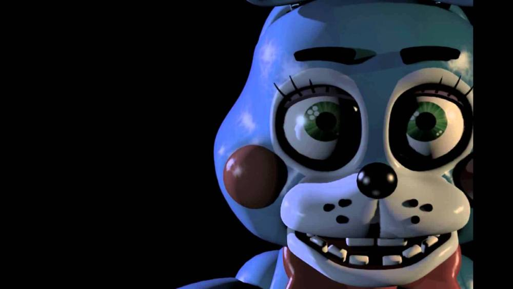 Five Nights 2