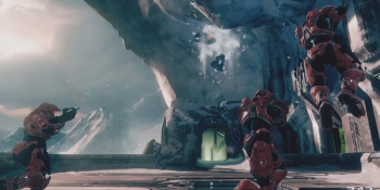 Halo: The Master Chief Collection is getting a big update — and 343 wants your help testing it