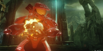 Halo: Master Chief Collection comes to PC with Halo: Reach