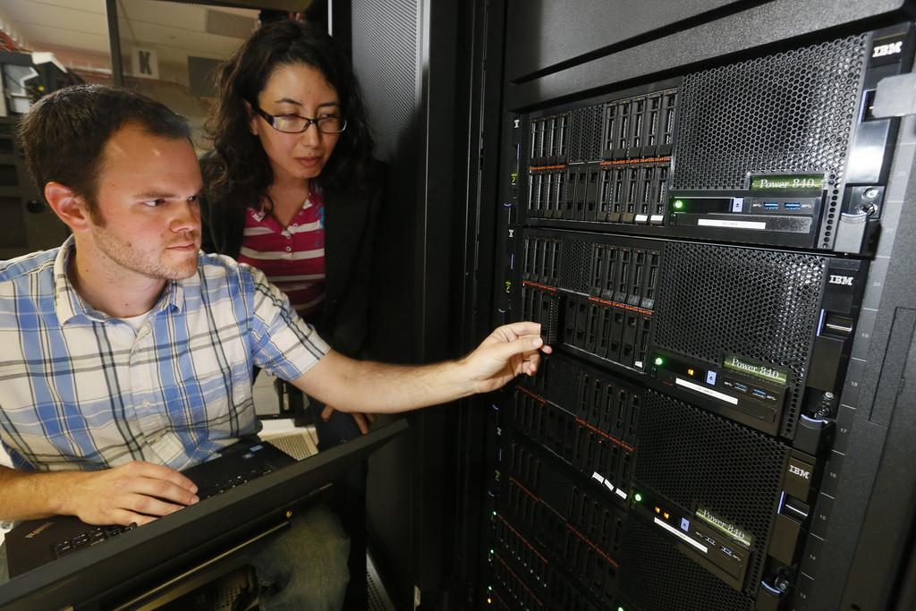 Ibm-power-servers