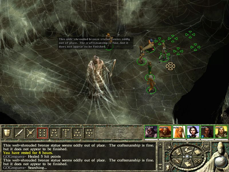 What's next after Baldur's Gate and Icewind Dale for D&D
