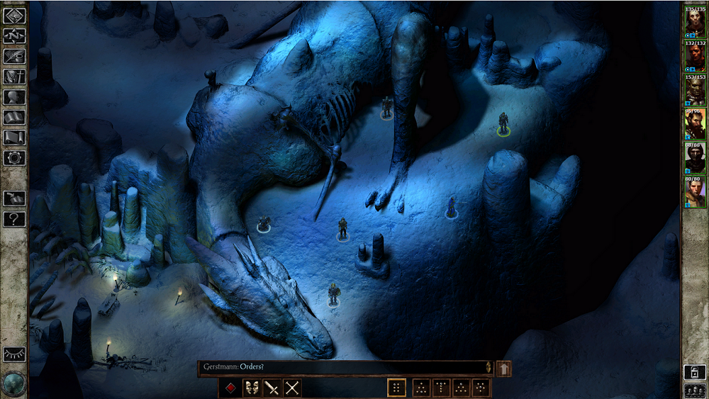 With Axis & Allies Online, Beamdog goes beyond 'enhancing' old D&D