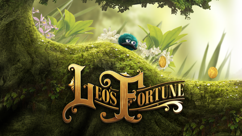 Leo's Fortune is one of the finer platformers on mobile.