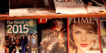 Magzter launches new tool to make digital magazines interactive