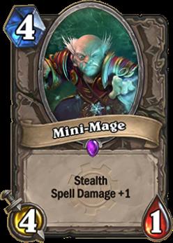 Mini Mage