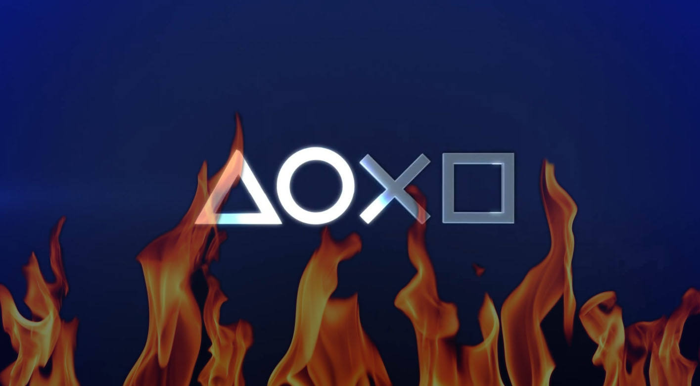 PlayStation Network is down — Sony engineers are working on a fix