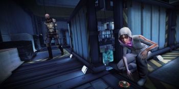 Mobile adventure game République finally comes to PC on Feb. 26 (update)