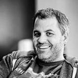 Facebook VP of engineering Cory Ondrejka.
