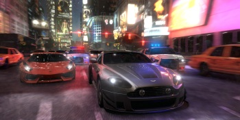 The Crew is a shiny driving game with absolutely no muscle under the hood