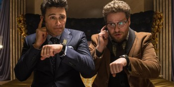 Sony offers 'The Interview' for purchase via YouTube, Google Play, and Xbox Video — but not PlayStation