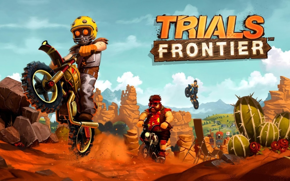 Trials is one of the best games on consoles, and now it's on mobile as well.