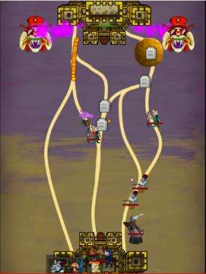 USC Demo Day (Dec. 2014): King Basil gameplay