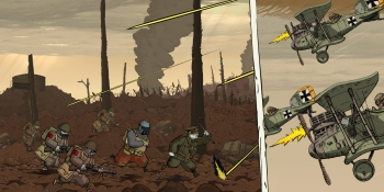 Valiant Hearts director launches new studio after 14 years with Ubisoft