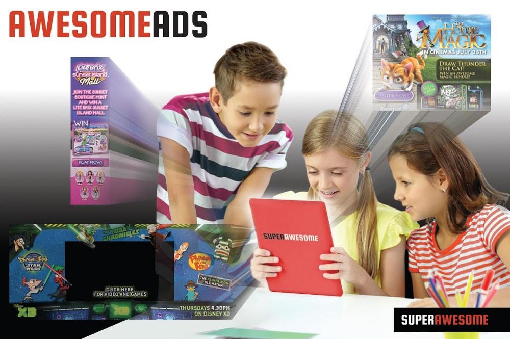 Sneaky Ways Advertisers Target Kids