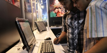 Why Internet users in India seem more satisfied than their U.S. counterparts