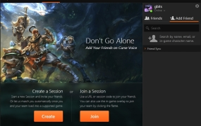 Curse Voice screenshot