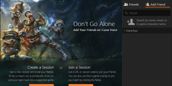 Curse Voice hits 1 million active users; moves to Mac, iOS, and Android