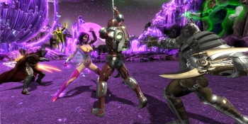 DC Universe Online grows to 18M players, with PlayStation 4 leading the way