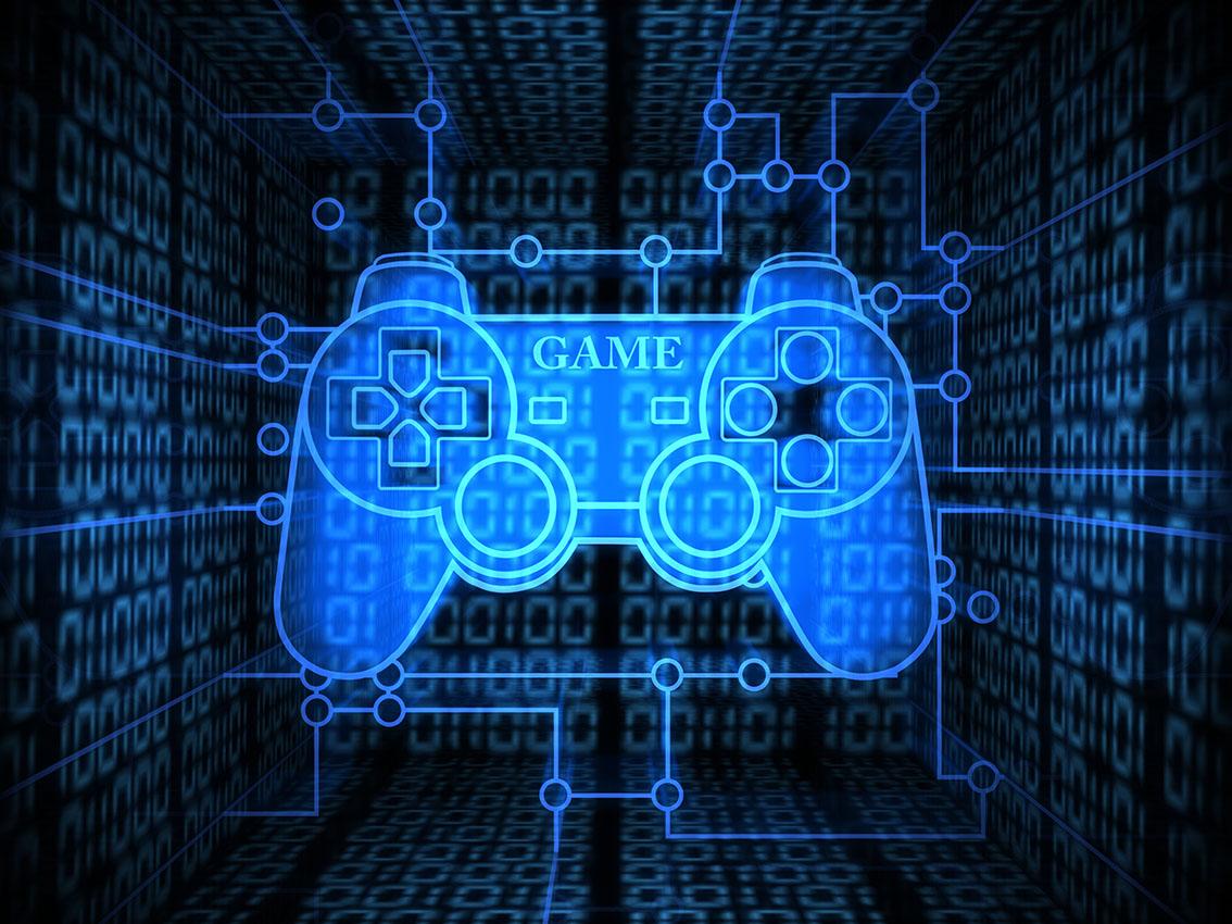 сервер для игр