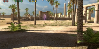 The Talos Principle asks you to solve puzzles, ponder humanity (review)