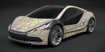 3D printing in auto industry should quintuple to $1.25B by 2019