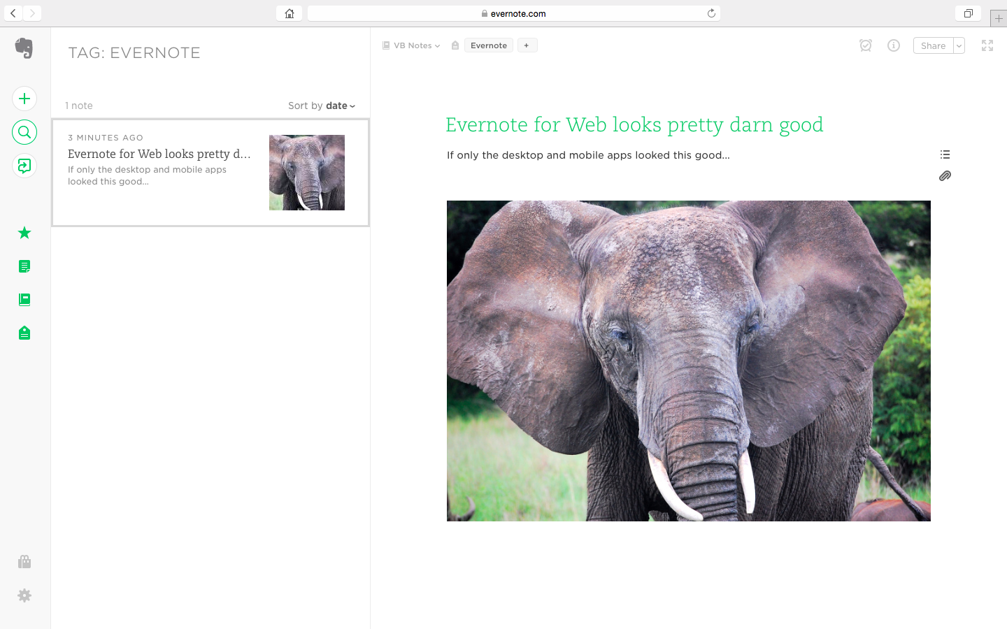 evernote-web-site