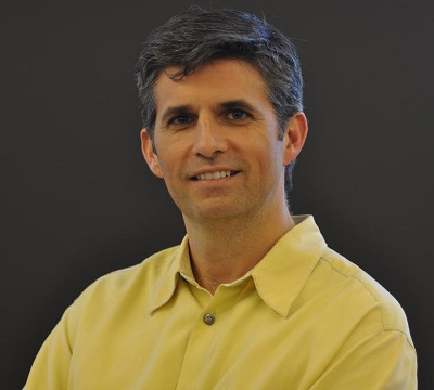 Greg Richardson, chairman Team Dignitas.