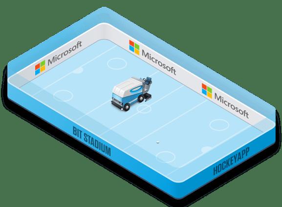 Microsoft & HockeyApp
