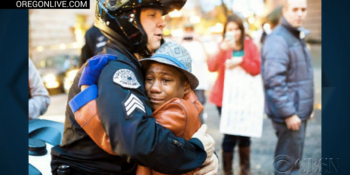 Body cameras are the first step to reducing police brutality