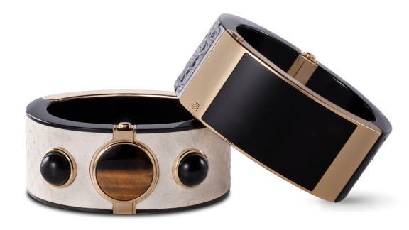 Intel's wearable MICA bracelets