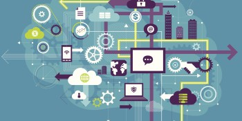 The Internet of Things: 4 considerations for every business