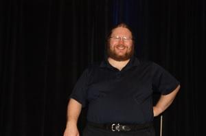 Jon Radoff of Disruptor Beam