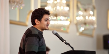 Wael Ghonim, famous Egyptian protester, departs Google Ventures for startup life