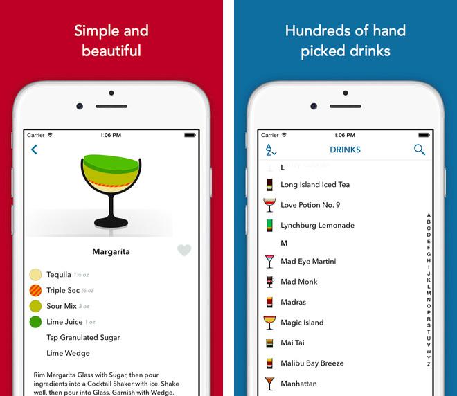 lush-drinks-app