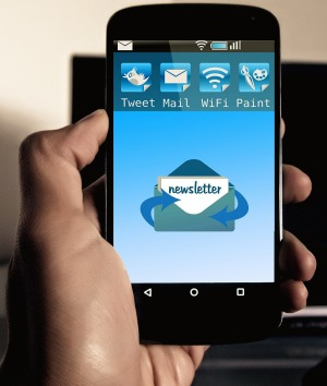 marketing-automation-newsletter